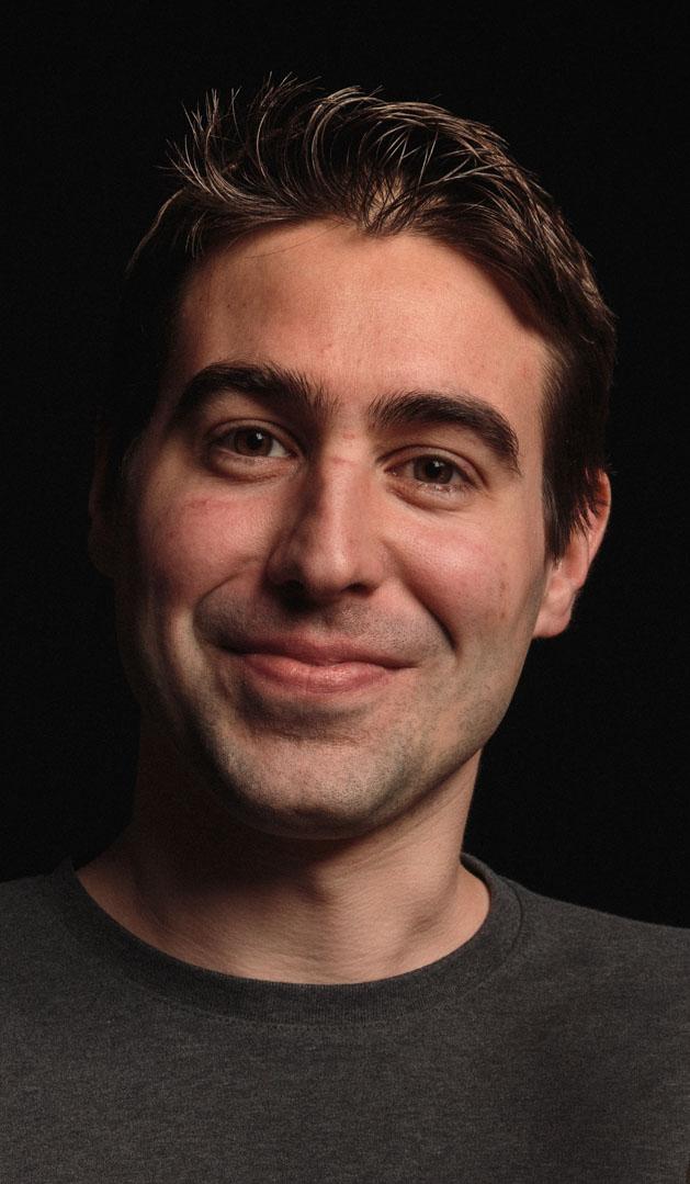 Ian Comley